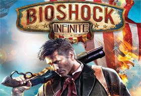 BioShock Infinite – игра от студии Irrational Games